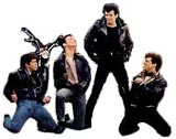 grease t birds characters